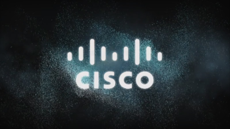 CISCO | Cup-Song