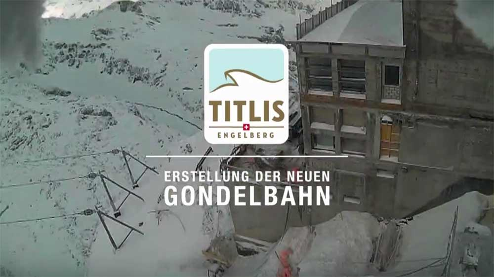 Titlis | Xpress in Engelberg